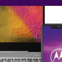 Promocyjny zestaw Lenovo + Moto w Play za 99 zł