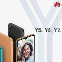 Plus – telefony z serii Y Huawei w supercenie