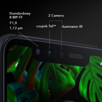 LG G8s ThinQ + nagrody o wartości 1000 zł w Plusie i Plushu