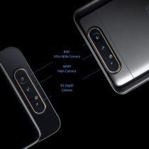 Samsung Galaxy A80 w Play – ceny