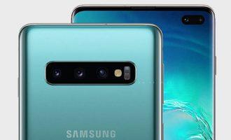 Plus – Samsung Galaxy S10 i S10+ z bonusami od 299 zł