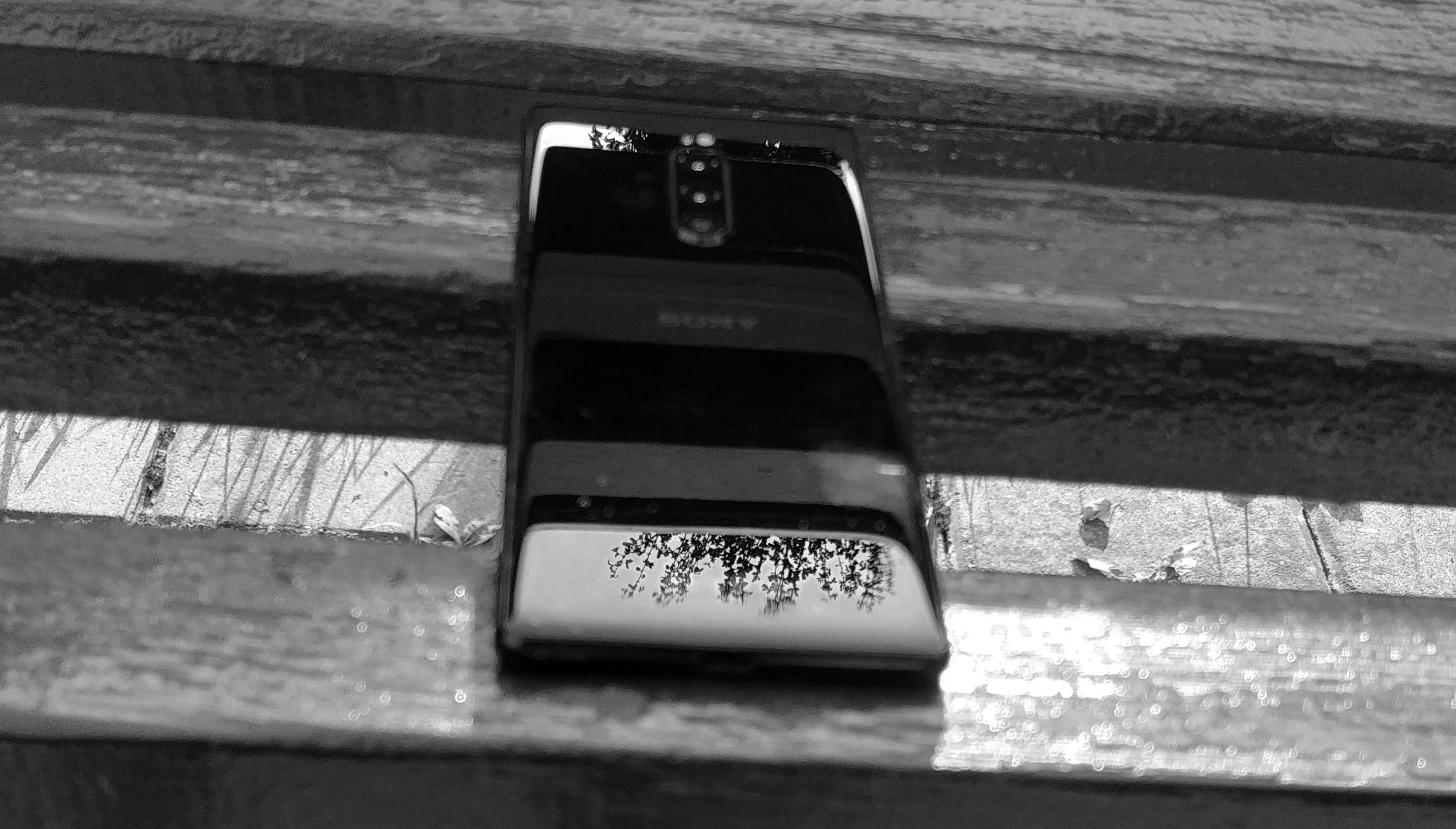 Sony Xperia 1 recenzja