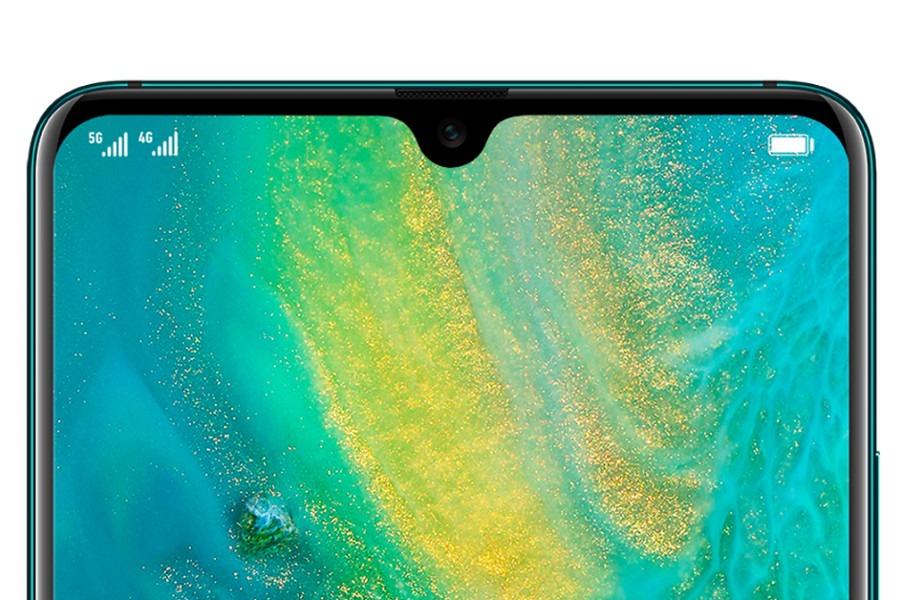 Huawei Mate 20X 5G abonament