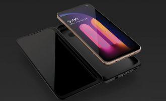 TOP 5 telefonów LG na 2020 rok
