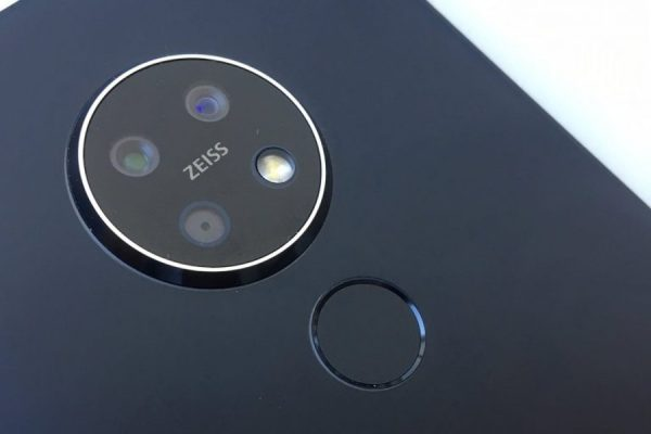 Nokia 7.2 premiera