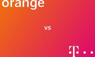 Orange czy T-Mobile? Która z sieci będzie lepsza?