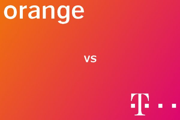 Orange czy T-Mobile