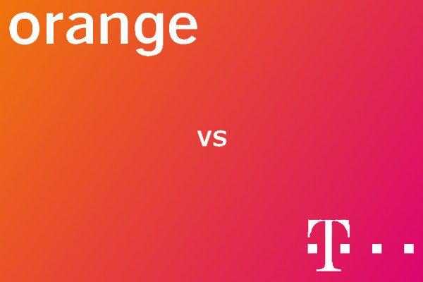 Orange czy T-Mobile
