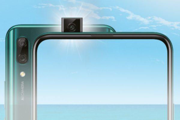 Huawei P Smart Z abonament