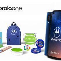 Motorola One Vision i zestaw szkolny w Plusie za 1 zł