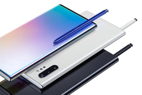Galaxy Note 10 abonament