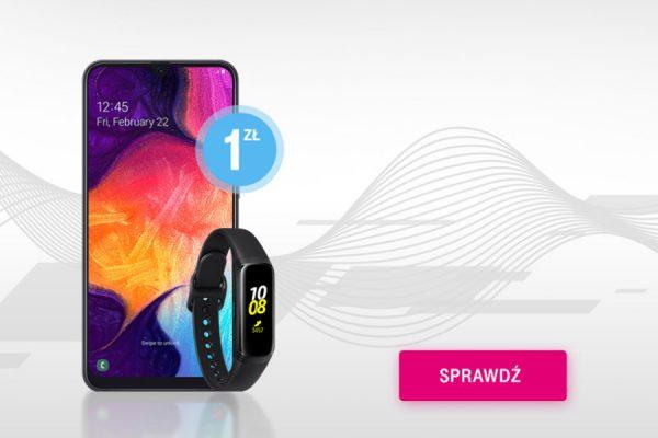 Samsung Galaxy A50 abonament