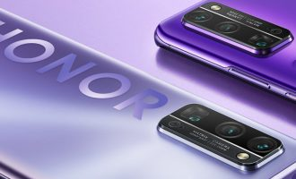 TOP 5 telefonów Honor na 2020 rok
