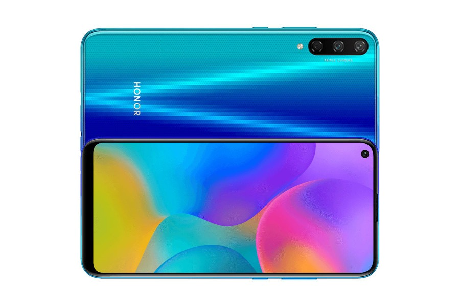 Honor Play 3 premiera