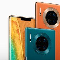 Huawei Mate 30 i Mate 30 Pro zaprezentowane