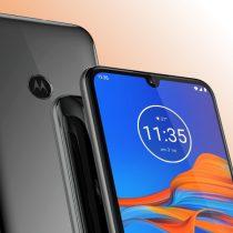 Motorola E6 Plus w ofercie Polkomtela – ceny
