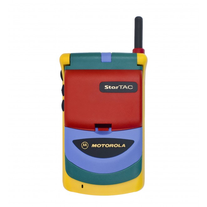 Motorola StarTEC