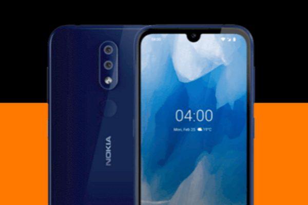 Nokia 4.2 abonament