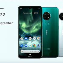 Nokia 7.2 oficjalnie