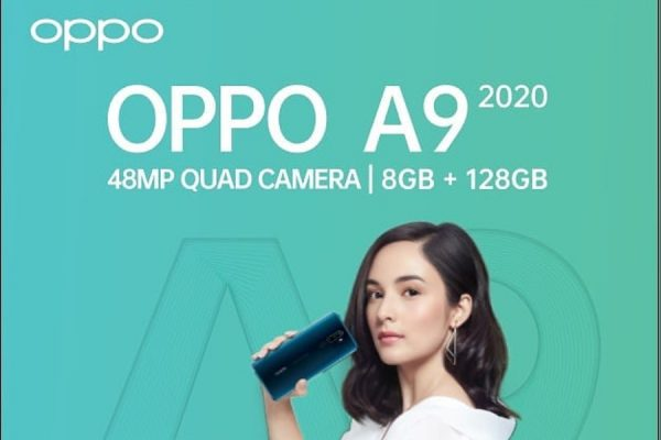 telefon OPPO A9 (2020)