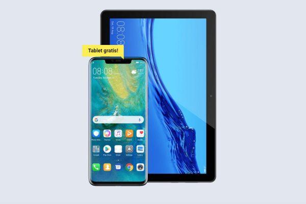 Huawei Mate 20 Pro MediaPad