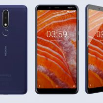 Nokia 3.1 Plus w supercenie w Play