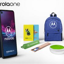 Motorola One Action w Plusie i Plushu z gratisami