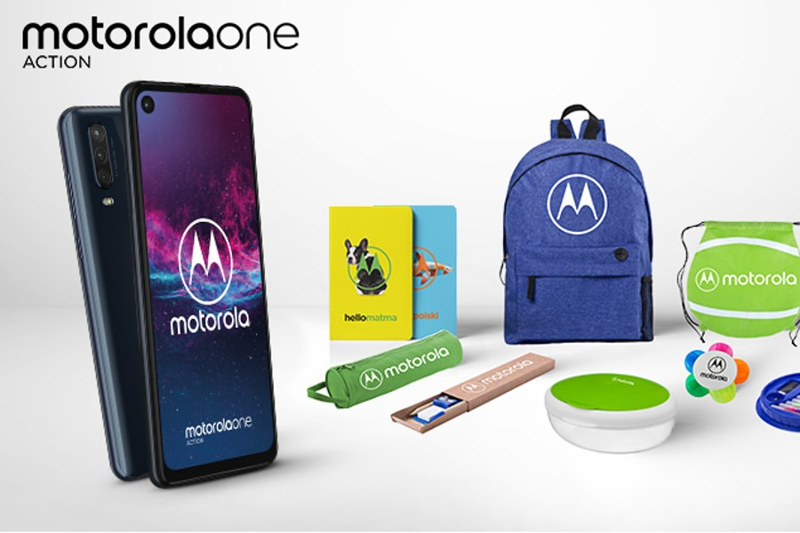 Motorola One Action abonament