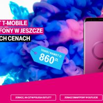 Outlet T-Mobile – taniej nawet o 860 zł