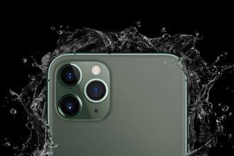 Apple iPhone 11 Pro debiut
