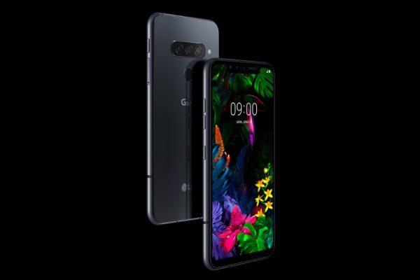 LG G8s promocja