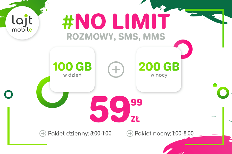 Lajt 300 GB