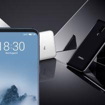 TOP 5 telefonów Meizu na 2020 rok