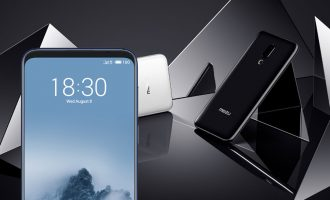 TOP 5 telefonów Meizu na 2019 rok