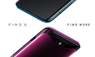 TOP 5 telefonów OPPO na 2019 rok