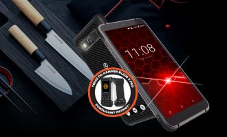 HAMMER Blade 2 Pro z gratisem w Play