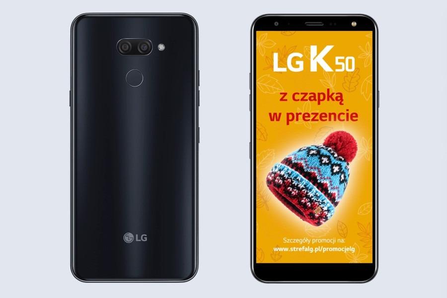 LG K50 Play