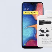 Promocja tygodnia Play – Samsung Galaxy A20e za 1 zł + bonusy