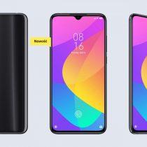 Xiaomi Mi 9 Lite w Play – ceny