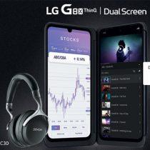 Przedsprzedaż LG G8X ThinQ w Plusie!