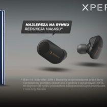 Sony Xperia 5 z bonusem w Plusie od 399 zł