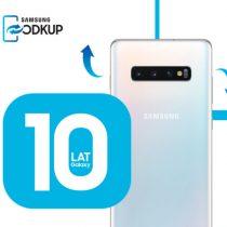 Samsung Galaxy S10 i S10+ – promocja Odkup 1000 zł u operatorów!