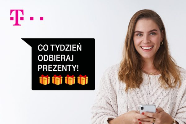 T-Mobile promocja piątek