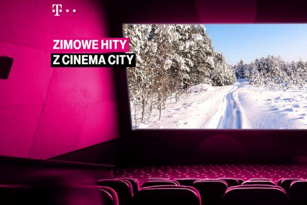 bilety Cinema City T-Mobile