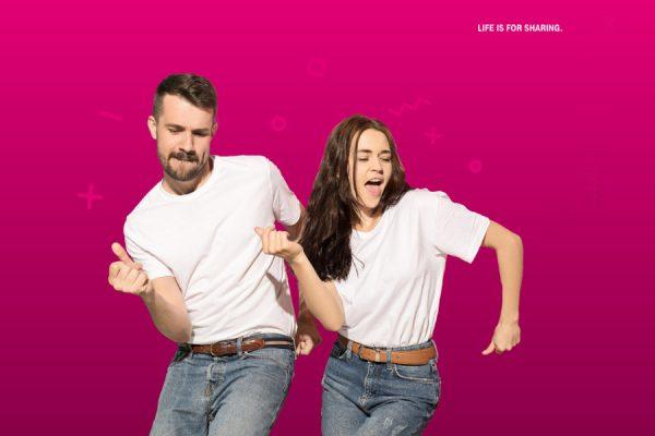 Oferta specjalna T-Mobile