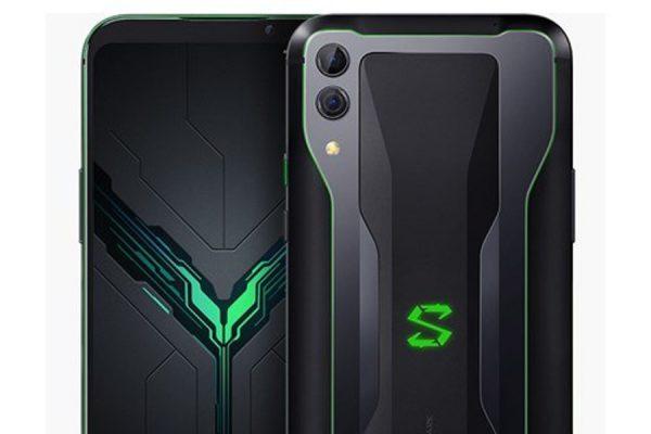 Xiaomi Black Shark 2 Pro premiera