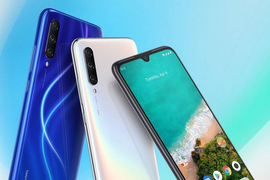 Xiaomi Mi A3 abonament