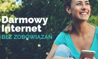 Darmowy Internet mobilny