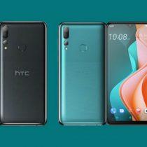 Zadebiutował HTC Desire 19s