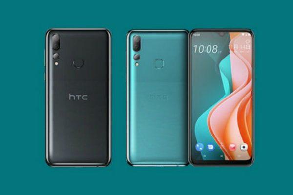 HTC Desire 19s debiut